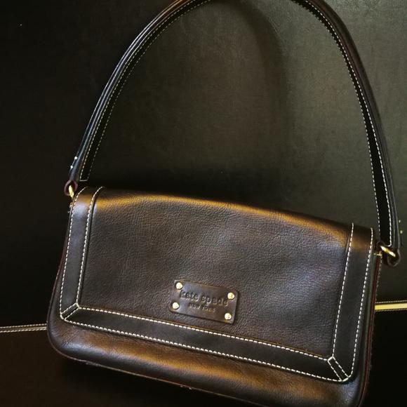 kate spade Handbags - Kate Spade Mini Office Lady Bag